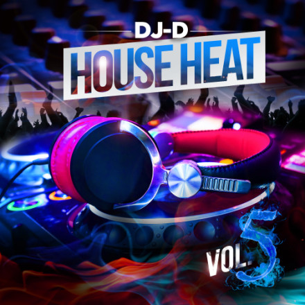 House Heat vol. 5