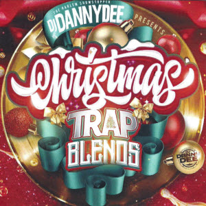 Christmas Trap Blends