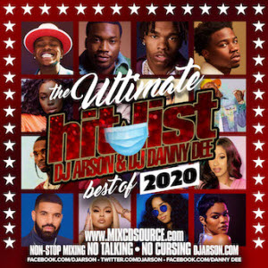 Ultimate Hit List 2020